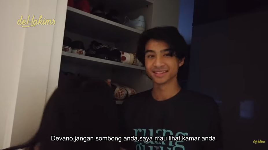kamar devano  YouTube