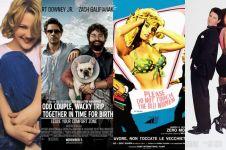 18 Film Hollywood ini punya judul berbeda di negara lain