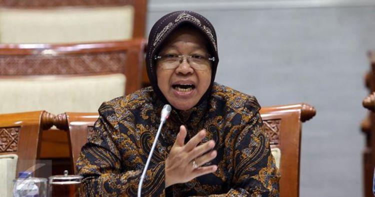 Demi keamanan, semua CCTV di Surabaya dilengkapi pendeteksi wajah