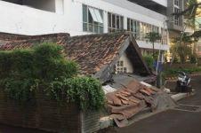 Kisah pemilik rumah tua, bertahan hidup di halaman Thamrin Residence