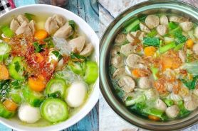 17 Resep sop enak dan sederhana, menggugah selera