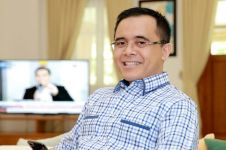 Anas minta semua pihak objektif membahas cover 'Janji tinggal Janji'