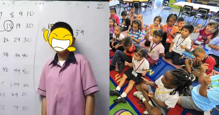 Berwajah baby face, guru ini sering disangka anak SD