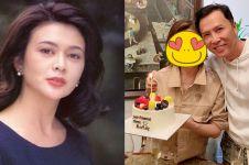 Ulang tahun ke-57, perubahan wajah Rosamund Kwan jadi sorotan