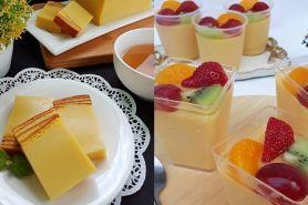 20 Resep dessert enak, sederhana, murah dan gampang dibuat