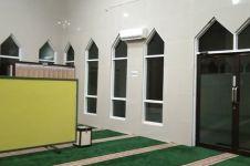 Kronologi polisi kejar mahasiswa hingga ke dalam masjid di Sulsel