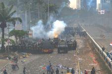 Komnas HAM minta polisi tidak gunakan kekerasan hadapi pendemo