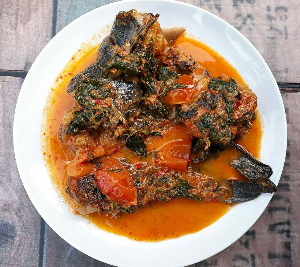 20 Resep masakan ikan lele, enak Instagram