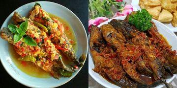 20 Resep masakan ikan lele, enak, sederhana dan mudah dibuat