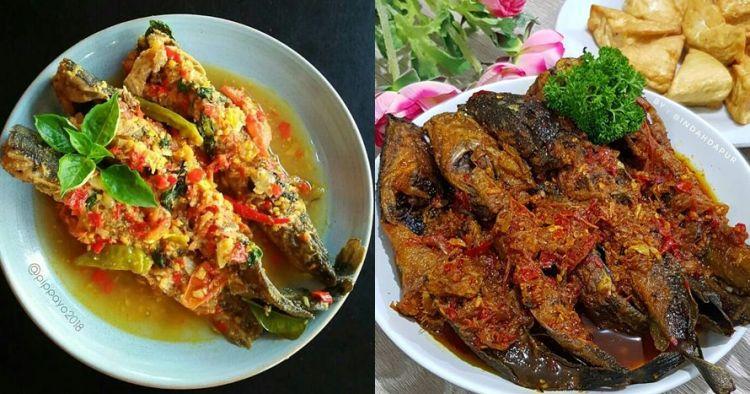 20 Resep Masakan Ikan Lele Enak Sederhana Dan Mudah Dibuat