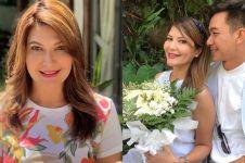 8 Momen kedekatan Tamara Bleszynski dengan pria, pacar baru?