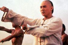 Ingat film Once Upon a Time in China? Ini kabar terbaru 4 pemainnya