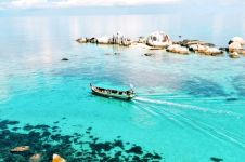 3 Tempat wisata terbaru di Belitung yang wajib dikunjungi saat plesir