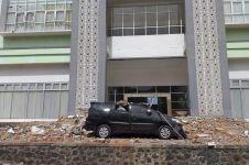 Gempa magnitudo 6,8 guncang Ambon, sejumlah bangunan rusak parah