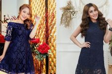Perubahan 5 pedangdut ikuti 17 Challenge, Siti Badriah manglingi