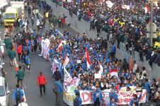 Demo mahasiswa, ini 4 dampaknya terhadap ekonomi Indonesia