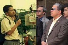 Dulu berdemo kini didemo, ini potret 5 anggota DPR saat jadi aktivis
