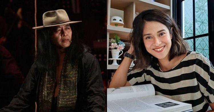 Sujiwo Tejo beri gelar 'Puteri Reformasi' untuk Dian Sastro