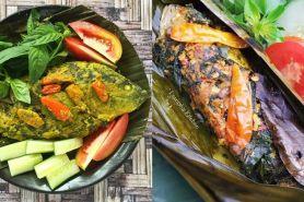 17 Resep pepes ikan, enak, sederhana, dan mudah dibuat