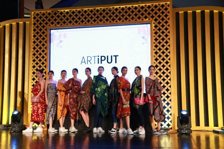 Eksplorasi keunikan batik Madura dalam Pesona Batik Wastra Nusantara