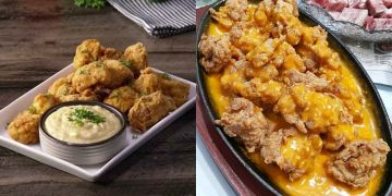 10 Resep ayam keju enak, sederhana dan mudah dibuat