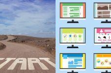 15 Cara sukses bisnis online shop, simpel, mudah dan efektif