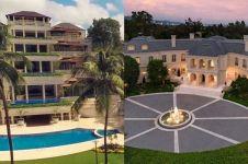 Harga 10 rumah mewah terjual 2019 ini fantastis, sampai triliunan