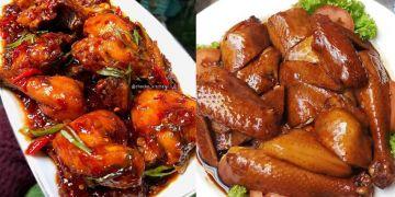20 Resep ayam kecap simpel, nikmat, enak, dan sederhana