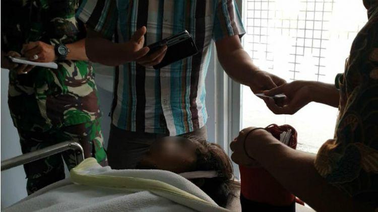 Hasil autopsi, Randi mahasiswa Kendari tewas tertembak peluru