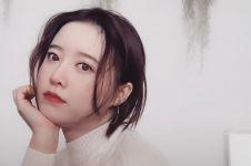 Sempat nyatakan vakum, Goo Hye Sun mendadak rilis lagu