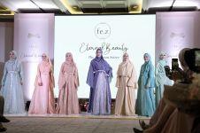 Rambah bisnis busana muslim, Fenita Arie fokus fashion feminim