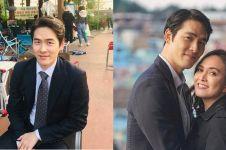 9 Pesona Chae In-woo, artis Korea yang main film Cinta Itu Buta