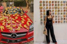 6 Potret Vanessa Angel jadi sorotan karena properti di foto