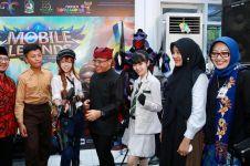 Gelar kompetisi e-Sport, Pemkab Banyuwangi dorong lahirnya gamer pro
