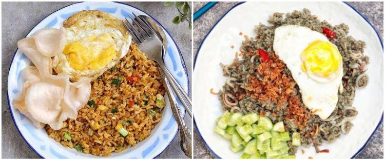 30 Resep nasi goreng sederhana paling enak, spesial dan praktis