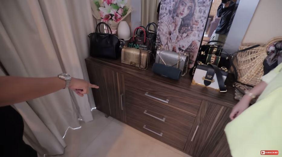 apartemen Anya Geraldine YouTube