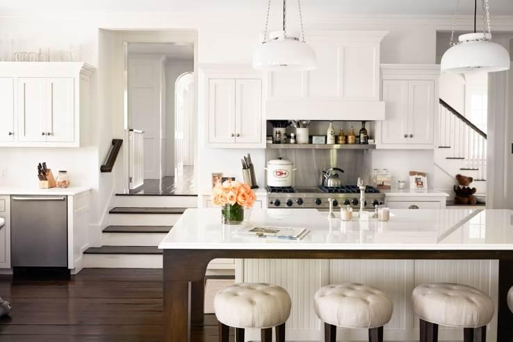 9 Kesalahan desain dapur yang bikin tampak berantakan