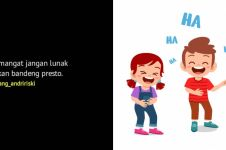 120 Kata-kata bijak lucu terbaik, bikin ngakak dan obati stres