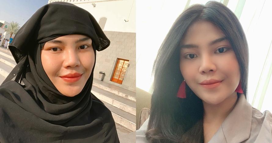 Pamer goyang bokong usai umrah, Meldi dinasihati Elly Sugigi