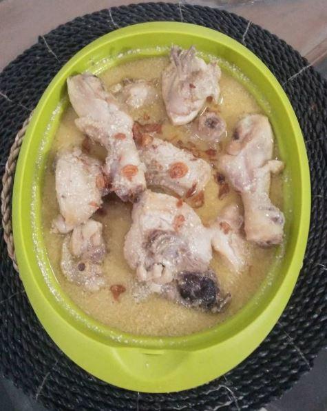 resep opor ayam enak © berbagai sumber