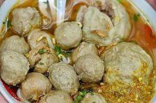 7 Resep kuah bakso rumahan, enak, sederhana dan kaldunya berasa
