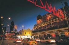 5 Inspirasi liburan akhir tahun di Australia Barat, penuh keseruan