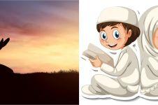 115 Kata-kata mutiara Islam inspiratif, penyejuk hati dan jiwa