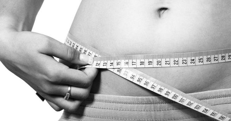 5 Cara mengecilkan perut bawah secara mudah dan alami