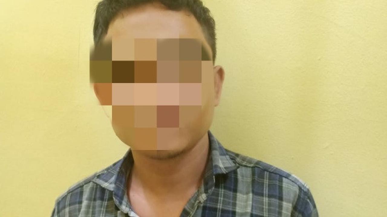 Niat menikahi gadis pujaan, pria di Pekanbaru berakhir di penjara