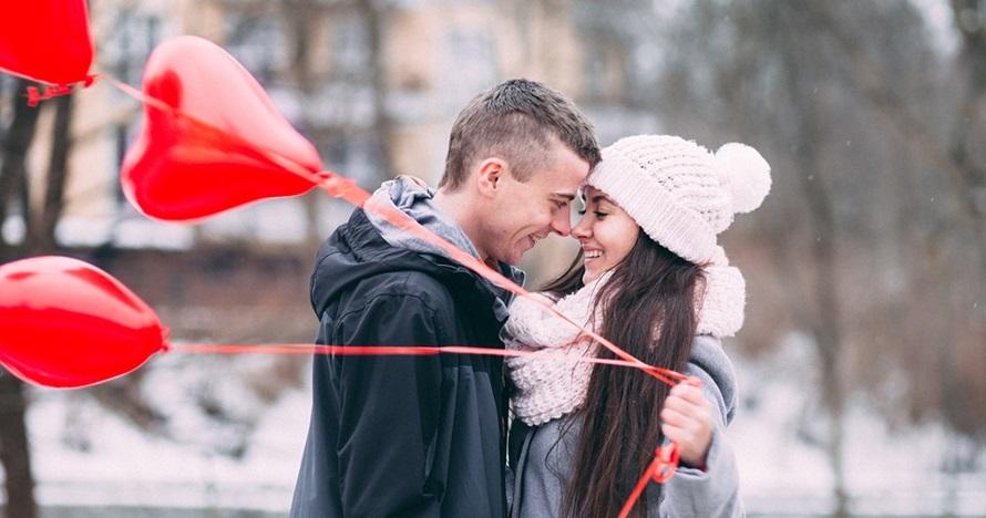 40 Kata-kata cinta romantis, dijamin bikin baper