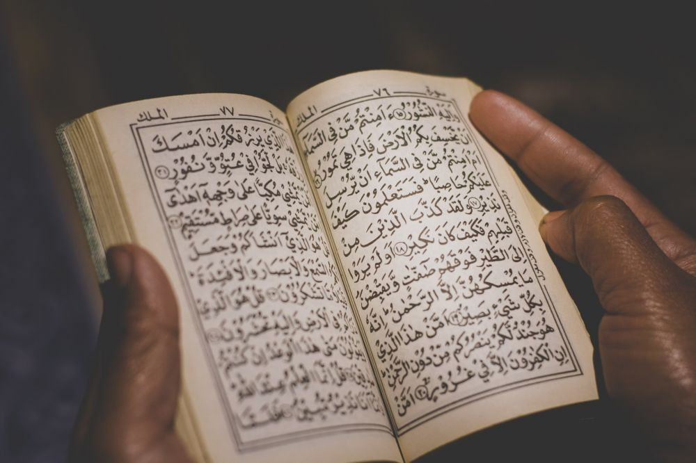 motivasi islami istimewa