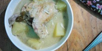 5 Resep opor ayam putih spesial, enak, istimewa, dan sederhana