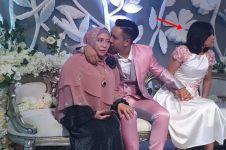 Kisah sedih ibu ditolak masuk acara pernikahan putranya sendiri