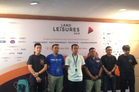 Usung Mantra Persona, ini 5 fakta menarik acara Land of Leisures 2019